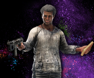 how to use the flying suit in far cry 4