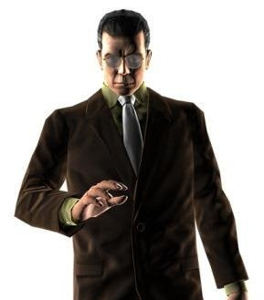 House Of The Dead Characters Tv Tropes