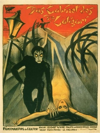 an introduction to expressionism art movement in relation to film Surrealist and expressionist cinema: reality surrealist and expressionist cinema: reality, dreams and german expressionism was an art movement.