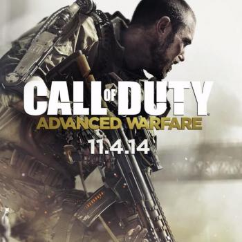 Call Of Duty Advanced Warfare Video Game Tv Tropes