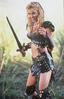 Xena: Warrior Princess / Characters - TV Tropes
