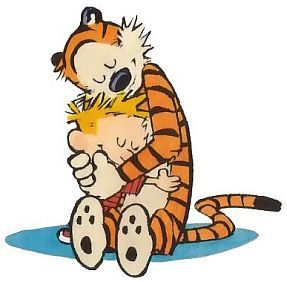 http://static.tvtropes.org/pmwiki/pub/images/calvin_and_hobbes_hugging.jpg