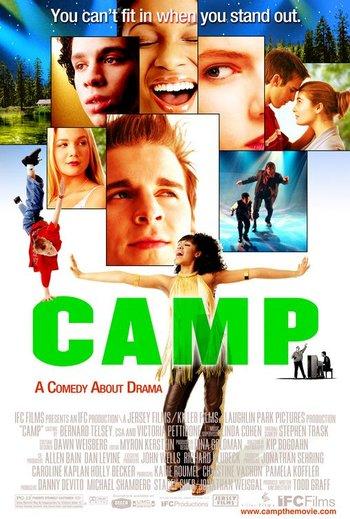 https://static.tvtropes.org/pmwiki/pub/images/camp_2003_movie_poster.jpg