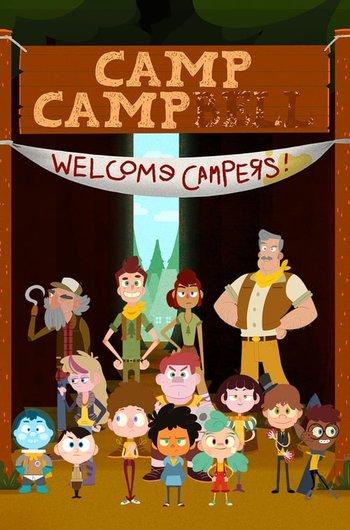 https://static.tvtropes.org/pmwiki/pub/images/camp_camp_poster.jpg
