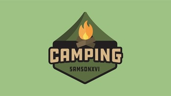 Camping Video Game Tv Tropes
