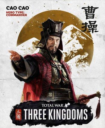 total war three kingdoms characters tv tropes