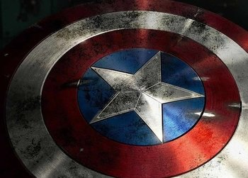 MCU: Captain America / Characters - TV Tropes