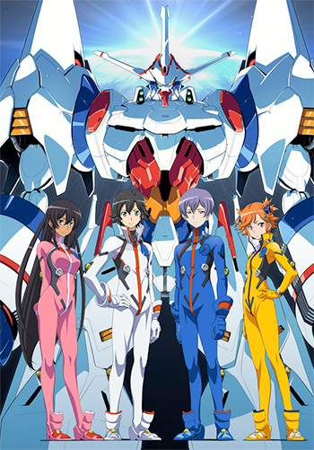 captain earth anime tv tropes