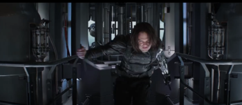 Captain America: The Winter Soldier / Nightmare Fuel - TV ...