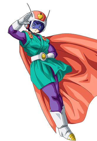 Dragon Ball Z/GT Supporting Cast / Characters - TV Tropes