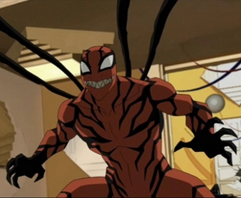 Ultimate Spider-Man / ...