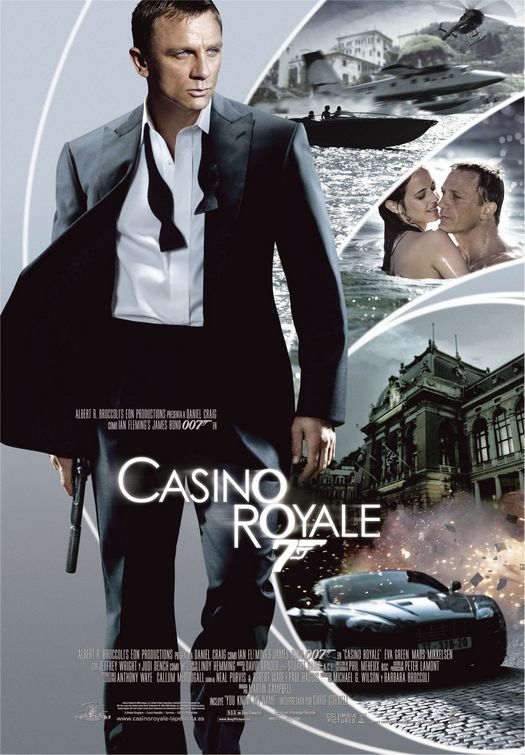 Secrets of Win: Casino Royale 1954 Free Download