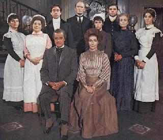 Upstairs Downstairs Series Tv Tropes