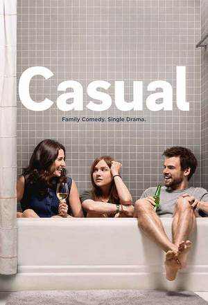 Casual series tv tropes ccuart Gallery