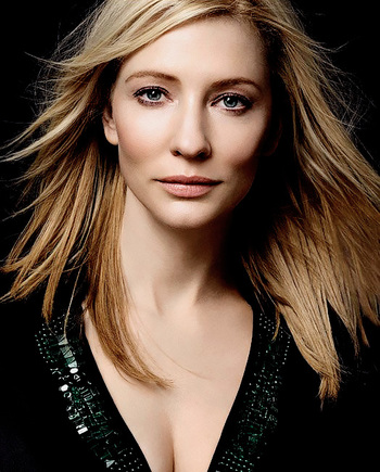Cate Blanchett top 10 highest paid Hollywood actress