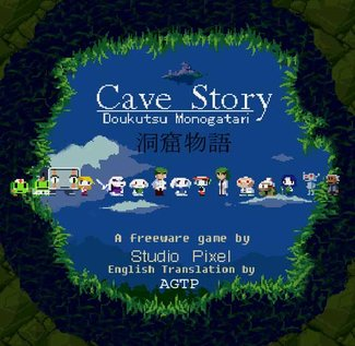 Cave Story Video Game Tv Tropes
