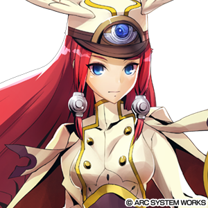 BlazBlue: Continuum Shift / Characters - TV Tropes