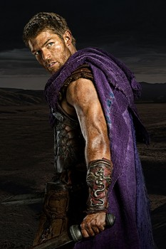 Spartacus Name