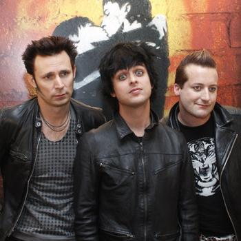 Green Day Music Tv Tropes