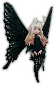 Bravely Default Divine Beings / Characters - TV Tropes