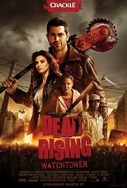 Dead Rising Watchtower Film Tv Tropes