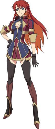 Voiced By Mikako Komatsu