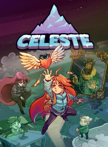 Celeste Video Game Tv Tropes