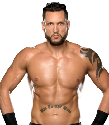 WWE NXT / Characters - TV Tropes