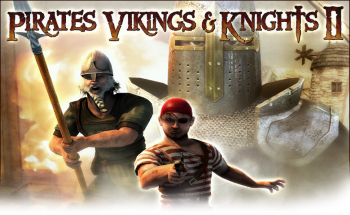 Pirates Vikings and Knights (Video Game) - TV Tropes