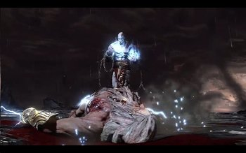 God of War / Awesome - TV Tropes