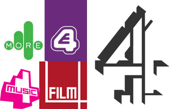 https://static.tvtropes.org/pmwiki/pub/images/channel4logos.png