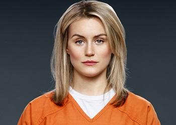 Orange Is the New Black - Main Characters / Characters ... White Girl With Cornrows Orange Is The New Black