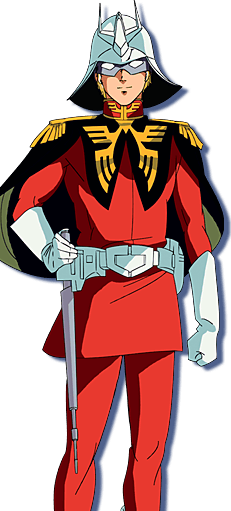 char aznable characters tv tropes