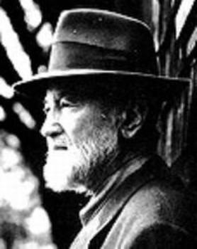 a biography of charles ives the father of modern american music Charles ives (1874-1954)was the first, and still probably the greatest, composer of a distinctly american art (classical) music his relationship to american music seems to me roughly parallel to walt whitman's relationship to american poetry and to charles peirce's relationship to american.