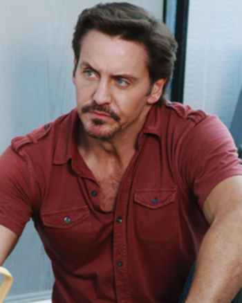 Charles Mesure Creator Tv Tropes