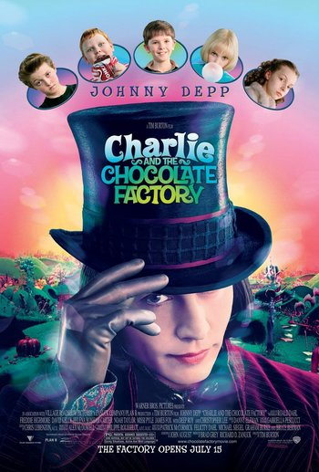 9 8 7 6 5 4 3 2 1 movie screencaps - charlie and the chocolate factory (2005)