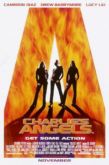an analysis of main characters in the film charlies angels List of some like it hot characters,  ever made list of charlie's angels characters celebrities who  in film characters: main character from.