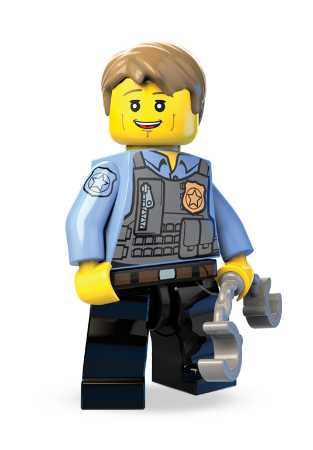 Lego City Undercover Characters Tv Tropes
