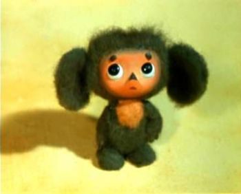 cheburashka literature tv tropes