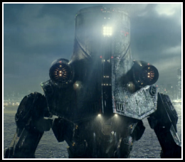 Pacific Rim / Characters - TV Tropes Pacific Rim Eden Assassin