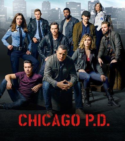 Chicago Pd Crossover Folgen