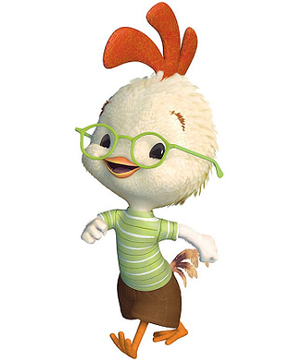 Chicken Little Characters Tv Tropes