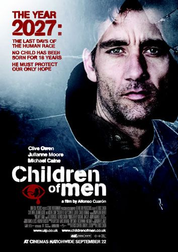 Children of Men - Television Tropes & Idioms