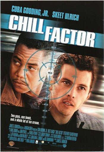 Chill Factor 1999