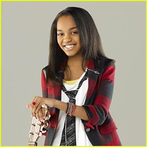 china anne mcclain music tv tropes