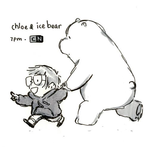 https://static.tvtropes.org/pmwiki/pub/images/chloe_and_icebear_we_bare_bears.png