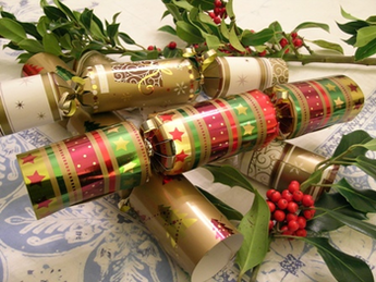 a very british christmas useful notes tv tropes - British Christmas Crackers