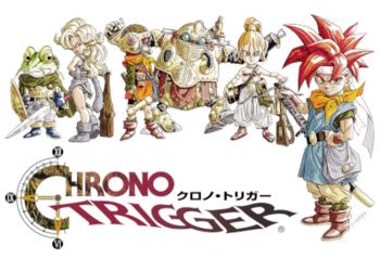 Chrono Trigger Censorship