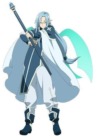 Sword Art Online Others / Characters - TV Tropes