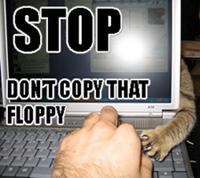 https://static.tvtropes.org/pmwiki/pub/images/cit_Dont_Copy_That_Floppy.jpg
